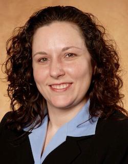 Nora O'Brien, PT, DPT