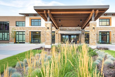 NAHB names winners for 2016 Best of 55+ Housing Awards
