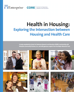 Report: Affordable housing with services cuts Medicaid costs, ED visits