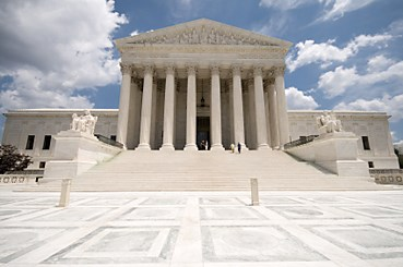 Federal Arbitration Act applies to states, too, Supreme Court says