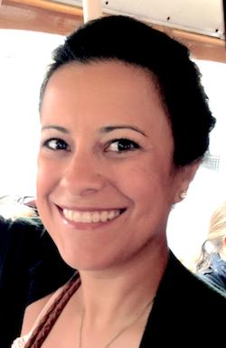 Kirsten Simms
