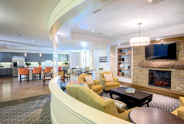 Residence at Five Corners opens in Easton, MA