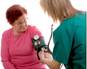 High blood pressure may protect 'oldest old' from dementia: study