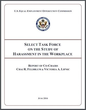 EEOC: Harassment prevention training needs to change