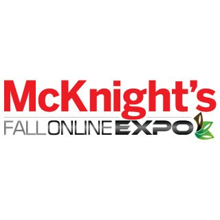 5th annual McKnight's Online Expo tomorrow; earn up to 3 CE credits