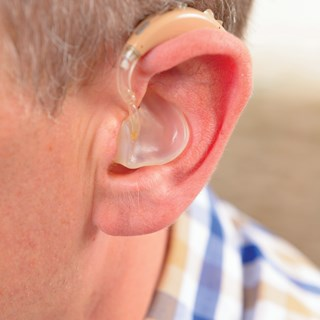 Hearing loss incidence will almost double by 2060, study predicts