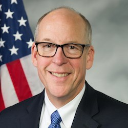 Walden picked to lead House Energy and Commerce Committee
