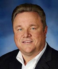 Keith Johannessen