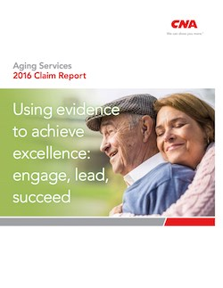 Assisted living operators facing greater liability risks, report authors warn