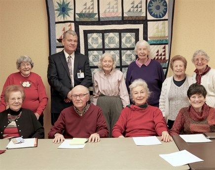 Bright idea expected to save CCRC more than $144,000 annually