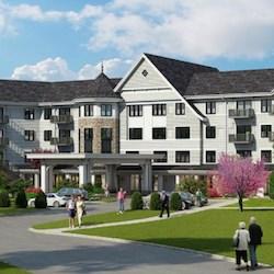 Ryan Companies expands presence in senior living