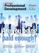 Professional Development Guide 2017