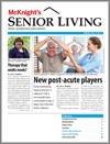 June 2017 Issue of McKnight's Senior Living