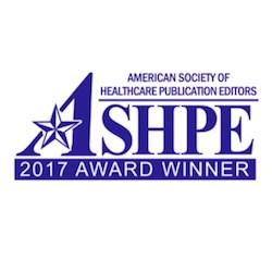 McKnight's Senior Living named best healthcare website