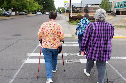 Walkable location a surprising draw for assisted living prospects