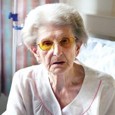 Woes continue for senior living rental assistance program