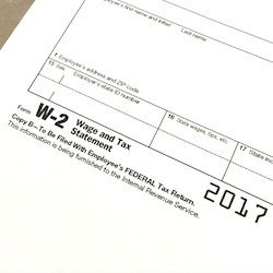 W-2 scams increase fourfold from 2016 to 2017, IRS warns employers