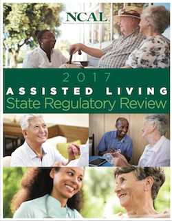 States increasing regulatory requirements for assisted living, report says