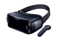 At the Thrive Innovation Center, companies will show how commercially available devices, such as Samsung's Gear VR headset, can be used to meet specific senior care needs.