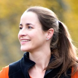 Jennifer Touhy