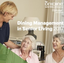 Quality, consistency of food and service are keys to senior living dining success: survey