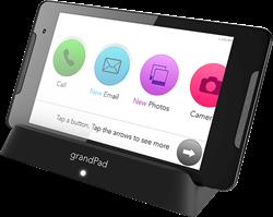 Lyft, grandPad team up to offer seniors another transportation option
