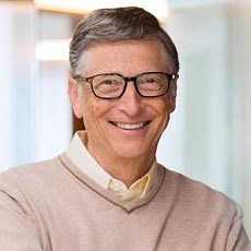 Bill Gates sets aside $100 million for Alzheimer's research