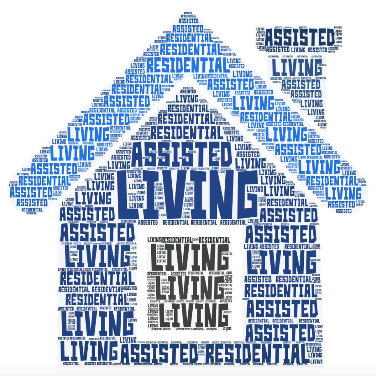 Association forms for small assisted living operators