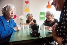 Senior living residents more interested in how organizations are run