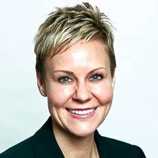 Sara McVey, MBA, NHA