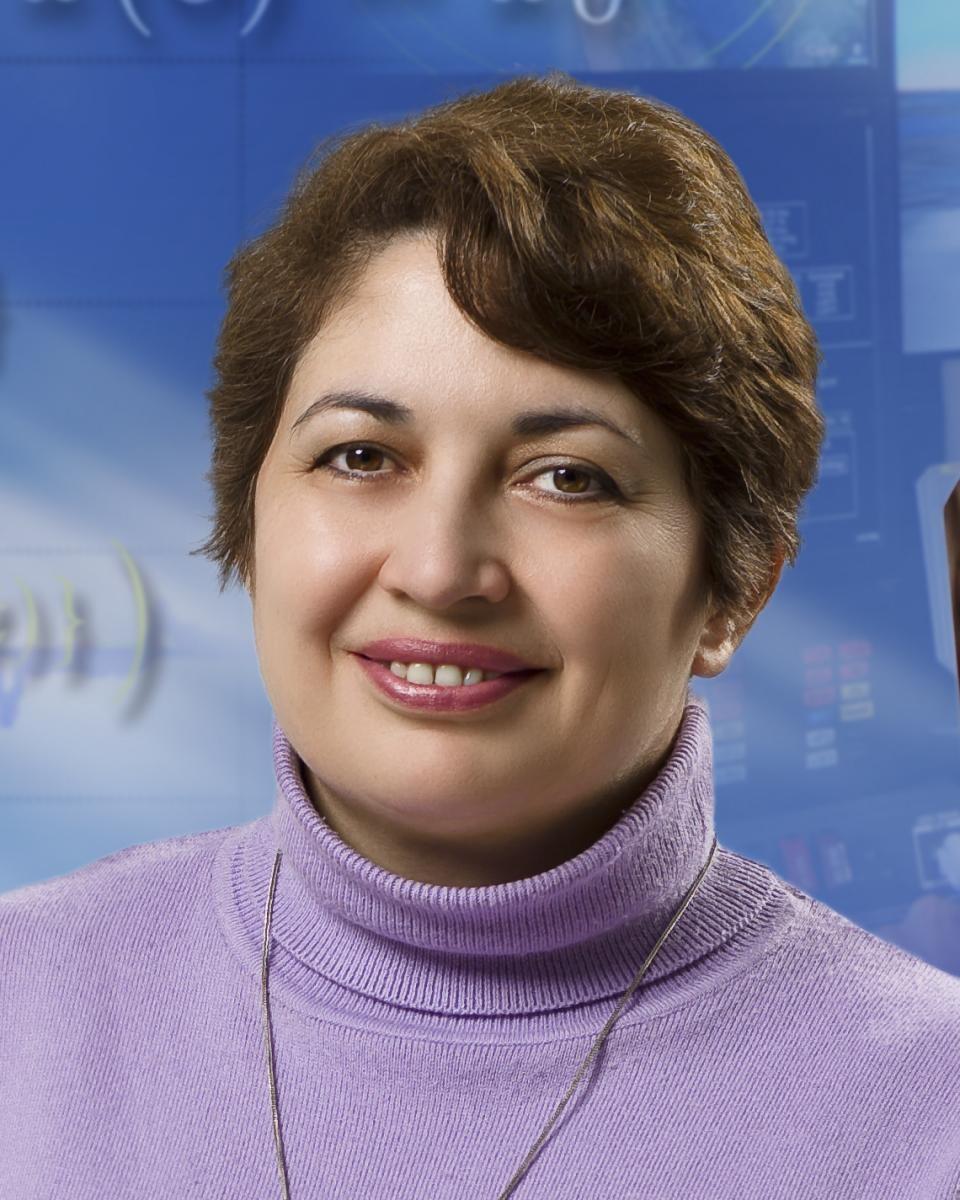 Naira Hovakimyan, PhD