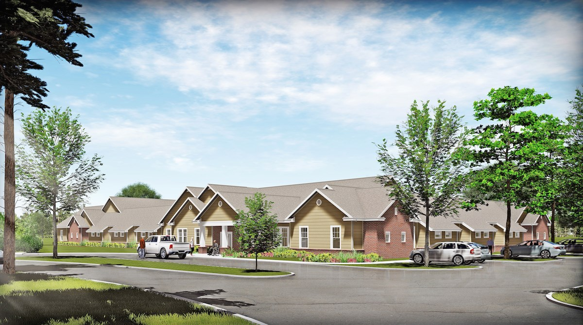 Brookdale finalizing $7.4 million memory care expansion in Ohio