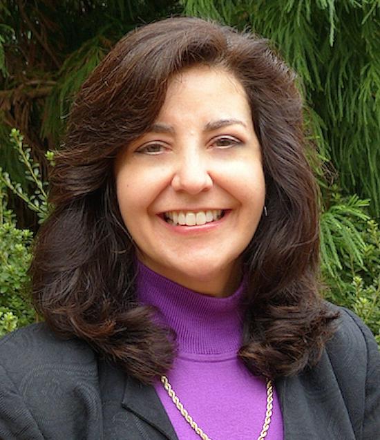 Ellen Schneider, MBA