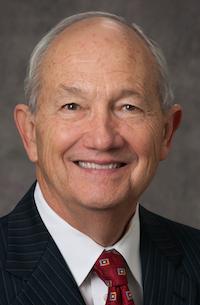 James A. Stroud