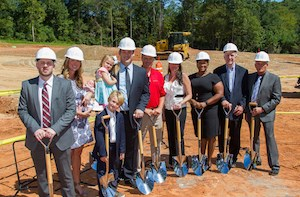 Phoenix Senior Living breaks ground on $17 million community