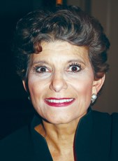 Debra Cafaro, Ventas chairman and CEO