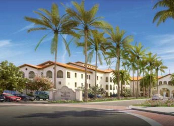 Big Rock launching senior living rental community in Florida