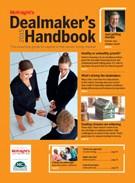 Dealmaker's Handbook 2015