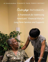LeadingAge to release Pathways findings Nov. 17