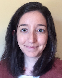 Allison Kaup, Ph.D.