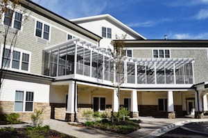 HHHunt opens first Spring Arbor community in Maryland