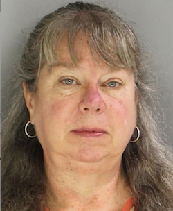 Jeanne Swain (Photo courtesy of the Delaware County Office of the District Attorney)
