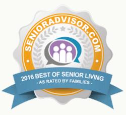 The 10 highest-ranking senior living providers