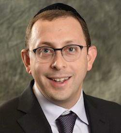 Ben Mandelbaum