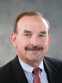 Charles B. Brewer
