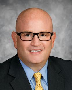 W. Russell McDaid, MHA
