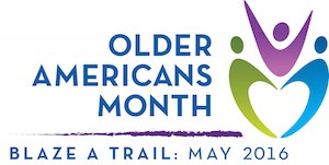 Older Americans Month theme announced
