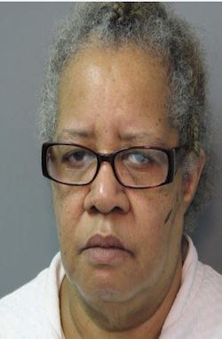 Patricia Marrow (Photo courtesy of the Franklin County Sheriff's Office)