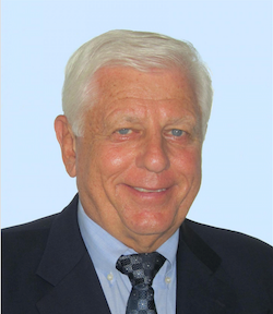 Charles Hennekens, M.D.