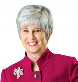 Kathryn Roberts heads LeadingAge Board of Directors